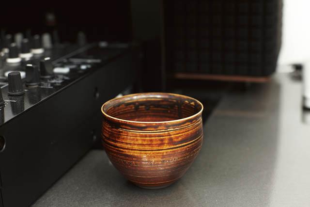 BRAND  HAMANAKA  SHIRO× CAPIME  COFFEE ITEM  CAPIN BOL