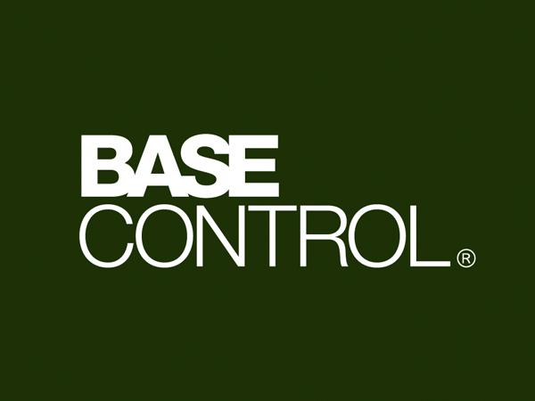 BASE CONTROL® ロゴ