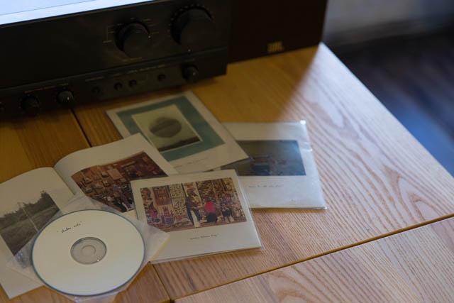 Fujimoto YuichiroのMIX CD