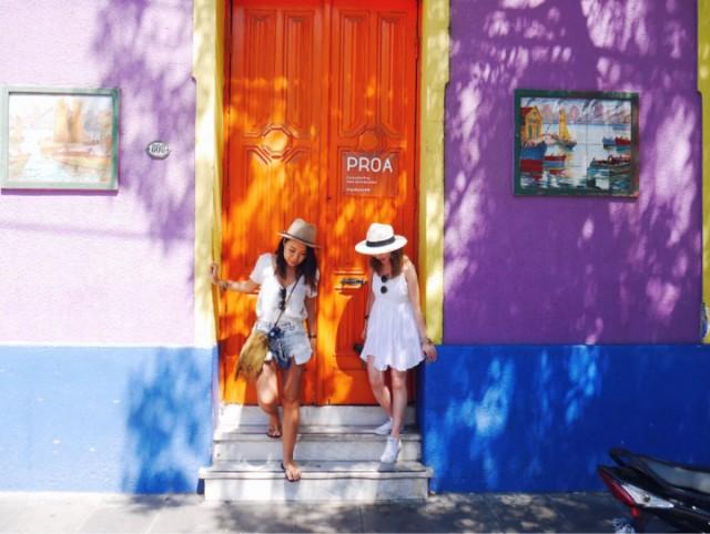 manashika 南米の旅写真