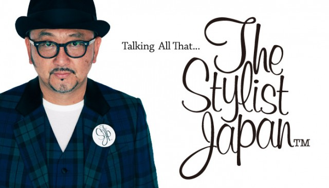 大久保篤志 The Stylist Japan