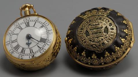 ロイヤルワラント認定された時計ブランドCharles Frodsham & Co Ltd
