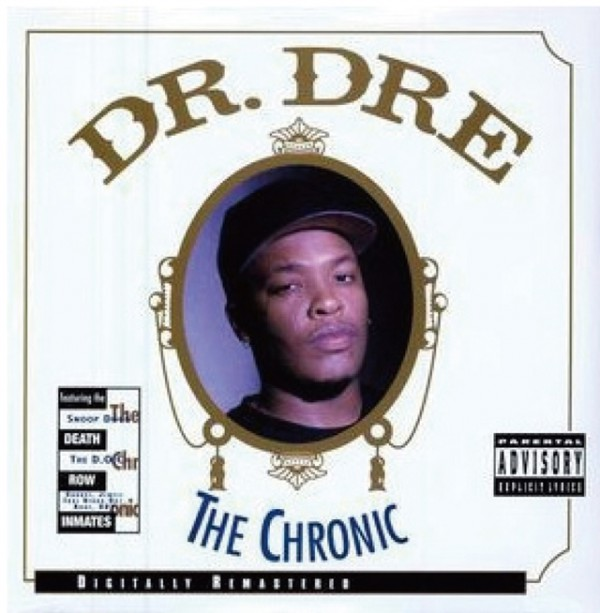 "Dr.Dre feat. Snoop Doggy Dog「Nuthin'But a""G""Thang」"