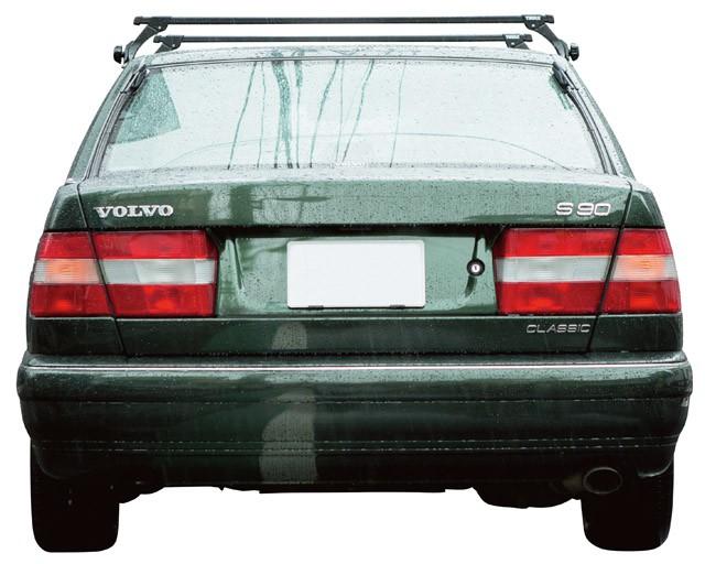 VOLVO S90バック
