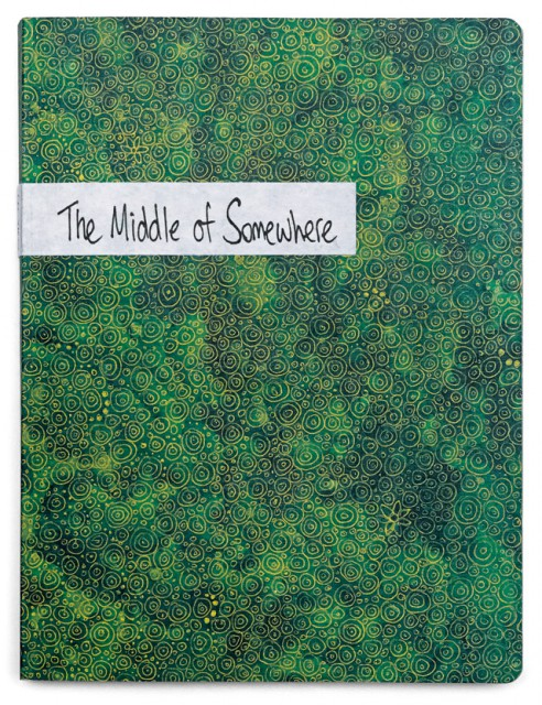 Sam Harris 「The Middle of Somewhere」 (Ceiba foto 2015)