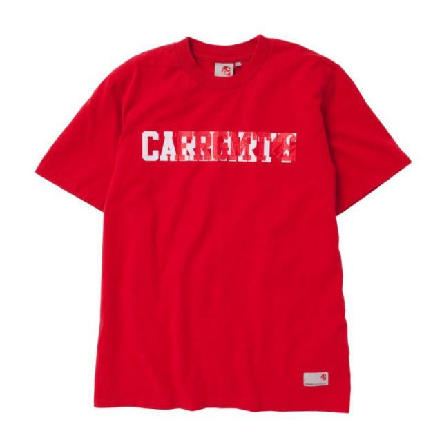 Carhartt WIP × fragment design