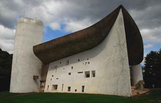 ロンシャンの礼拝堂の画像 p1_9