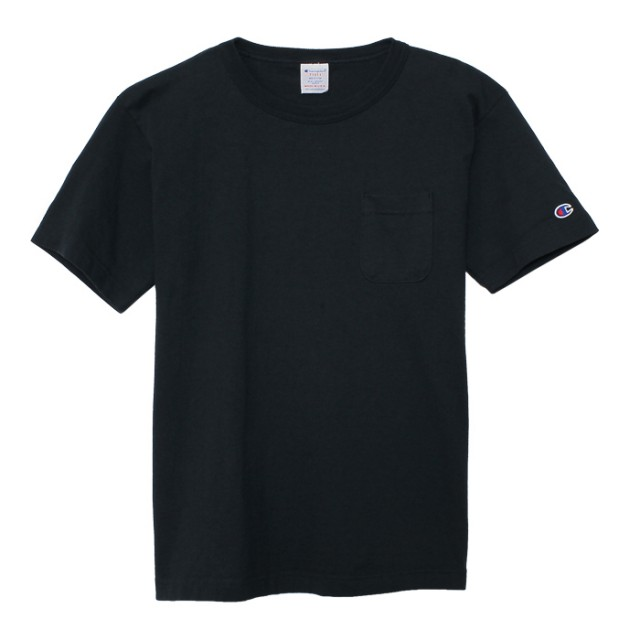 Champion T1011 Tシャツ 16SS MADE IN USA
