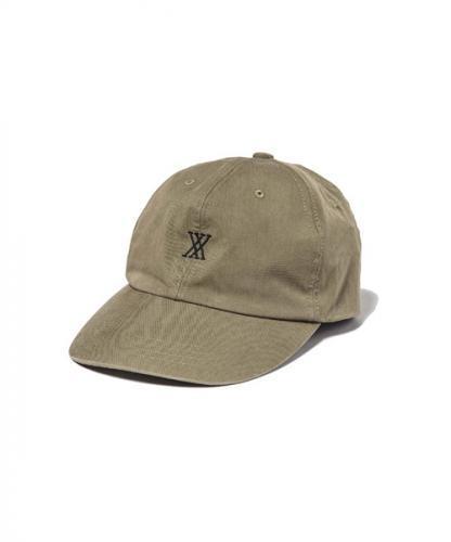 登坂広臣着用のXX 6Panel Cap
