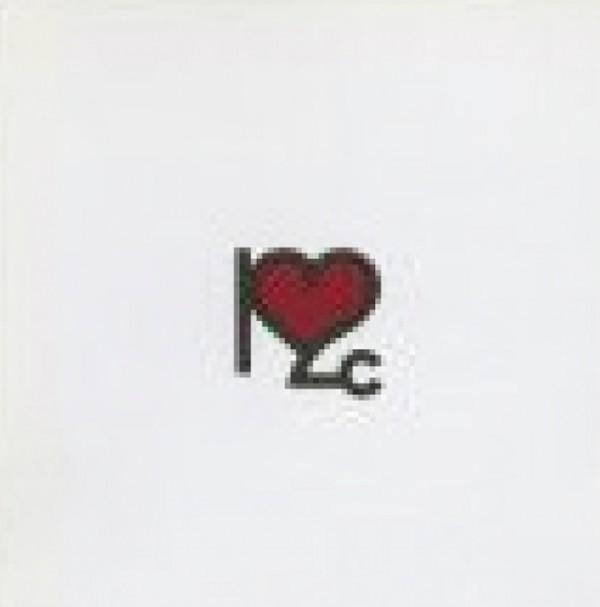 米米CLUB「K2C」CDジャケット