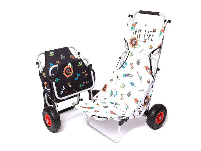 BUZZ BUGGY CHAIR