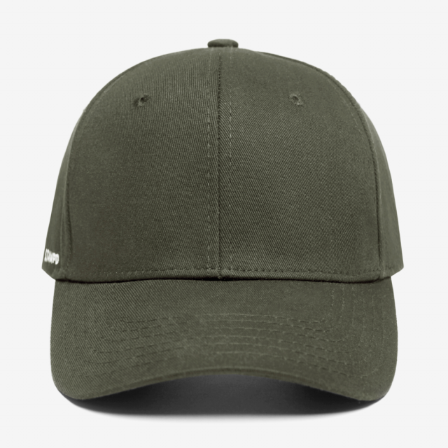 STAMPDの人気アイテム ESSENTIAL SPORT CAP