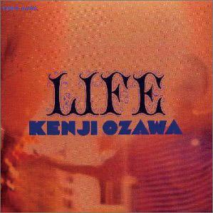 小沢健二「LIFE」CDジャケット