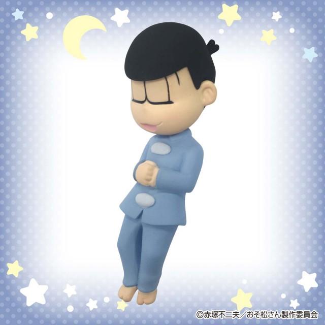 おそ松さん おやすみおそ松さん トド松(枕なし)