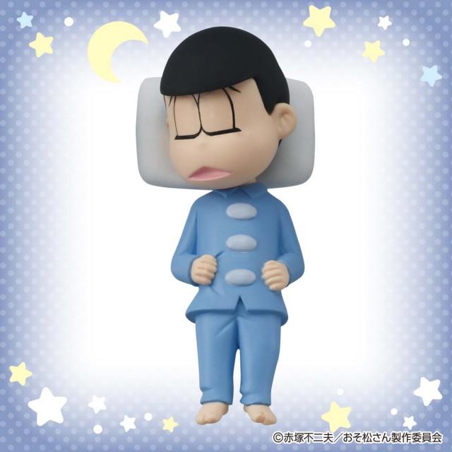 おそ松さん おやすみおそ松さん チョロ松