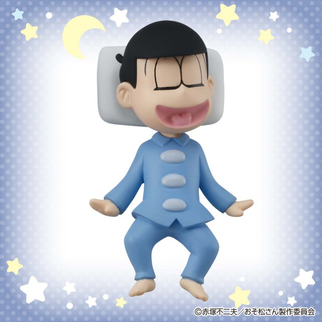 おそ松さん おやすみおそ松さん 十四松