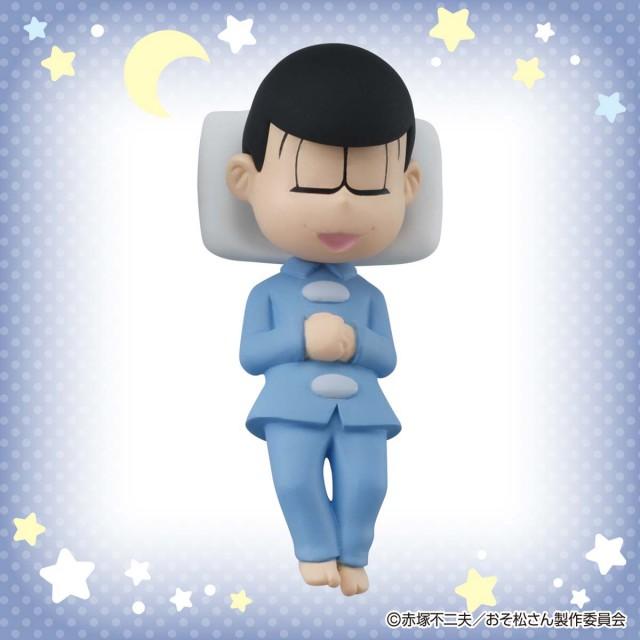 おそ松さん おやすみおそ松さん トド松