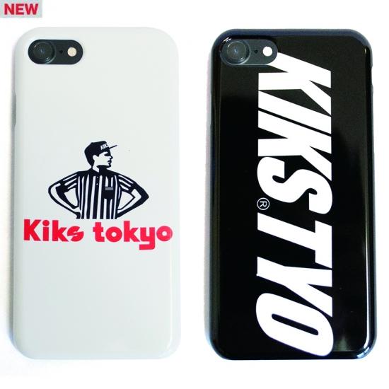 KIKS TYO I PHONE CASE