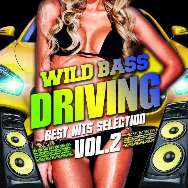WILD BASS DRIVING