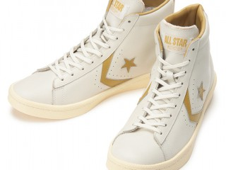 コンバース PRO-LEATHER 76 HI