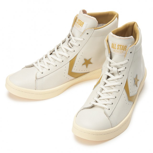 コンバース PRO LEATHER 76 HI