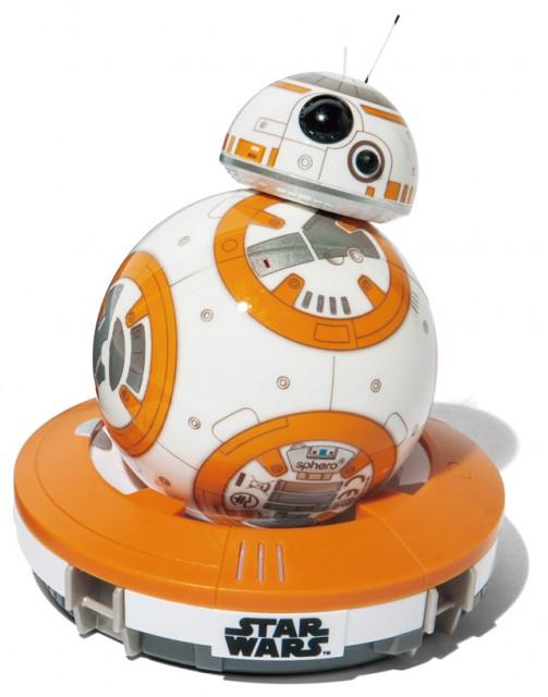 spheroの BB 8のラジコン