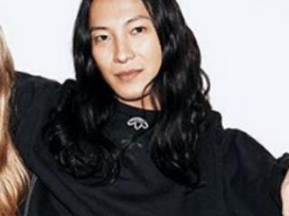 デザイナー、アレキサンダー・ワン(Alexander Wang)