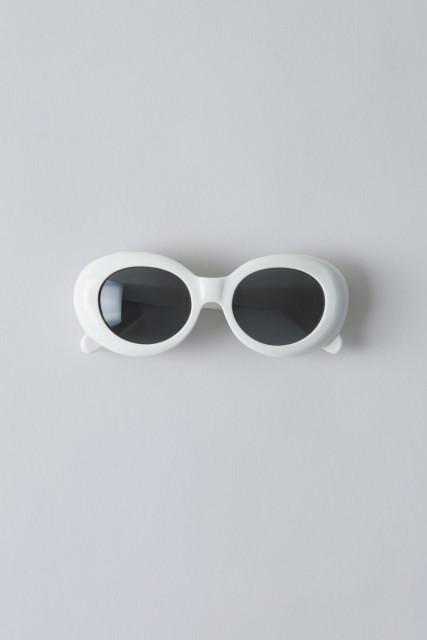登坂広臣が着用 Acne Studiosのサングラス
