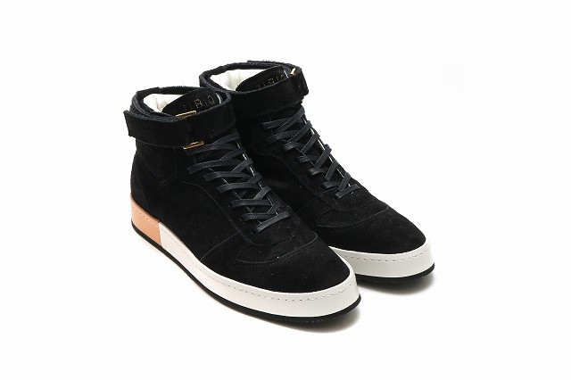 UBIQ MADE IN JAPAN 「VAGET J」