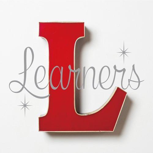 LEARNERSのアルバム『LEARNERS』