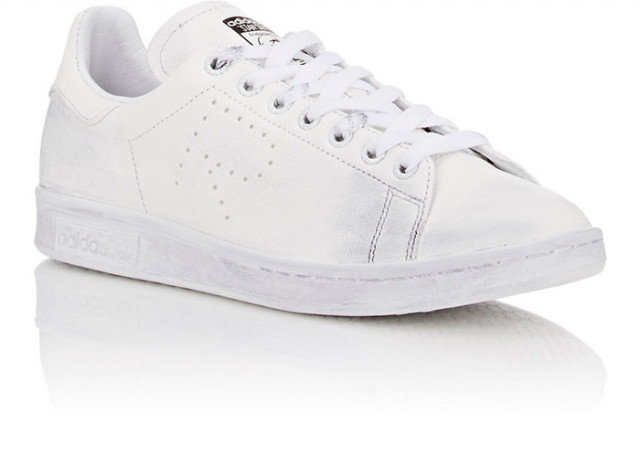 adidas by RAF SIMONS Stan Smith Aged
