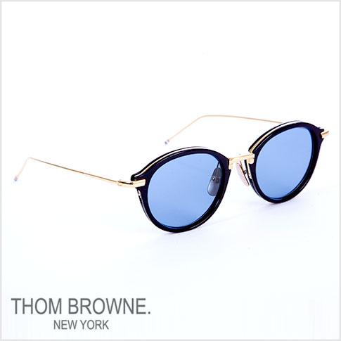 登坂広臣着用 トムブラウンのサングラス