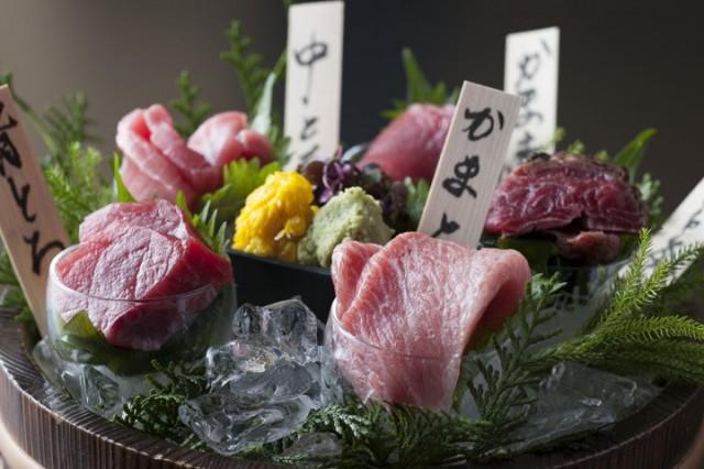 寿司居酒屋 番屋