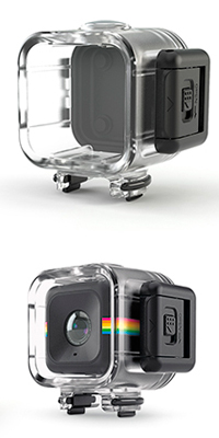 Waterproof Case for Cube series