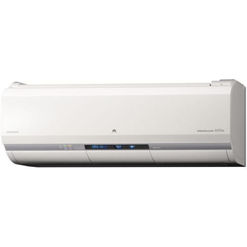 おすすめ暖房器具 HITACHI(日立) 白くまくん RAS X25F