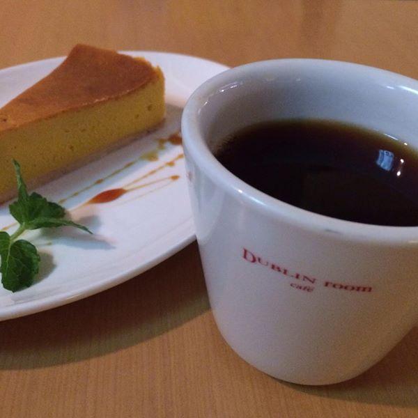 名古屋駅周辺のおすすめカフェ DUBRIN room cafe(ダブリンルームカフェ)
