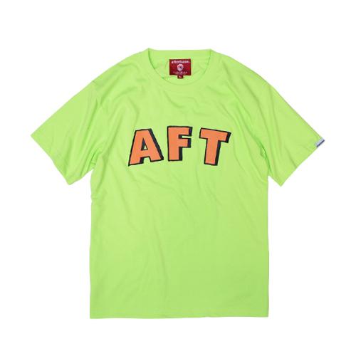 出川哲郎 私服 afterbase「AFT」T SHIRT