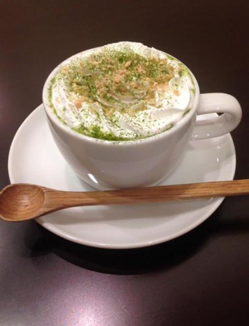 名古屋駅周辺のおすすめカフェ 茶カフェ 深緑茶房(ちゃカフェ しんりょくさぼう) 茶コア