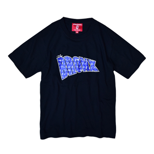 出川哲郎 私服 afterbase「BRONX」T SHIRT