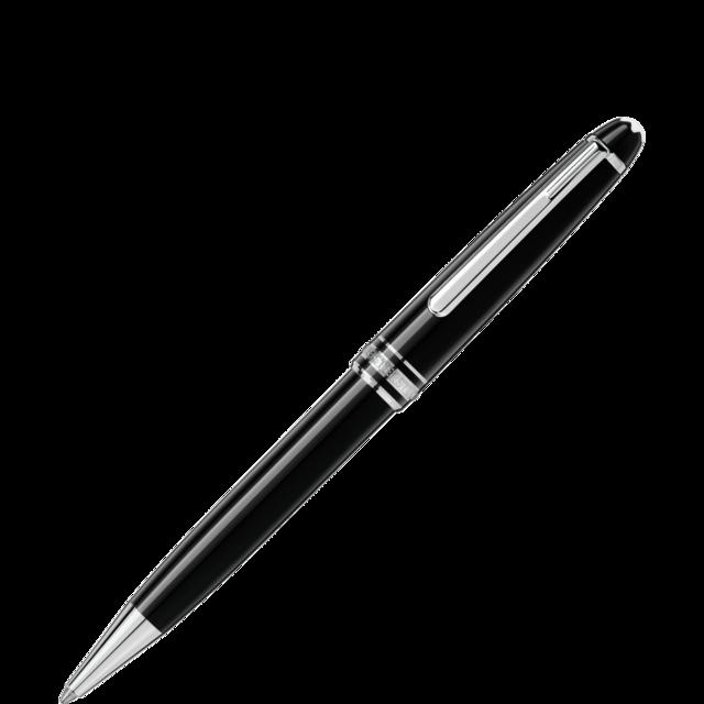 ボールペン おすすめ ブランド マイスターシュテュック プラチナ クラシック ボールペン