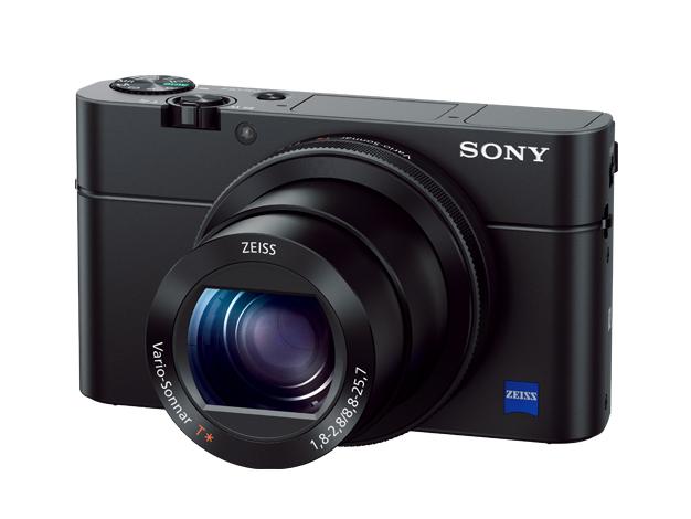 4K 60fps カメラ SONY Cyber shot RX100IV DSC RX100M4