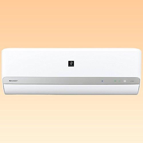 最新 おすすめ暖房器具 SHARP(シャープ) AY F25V