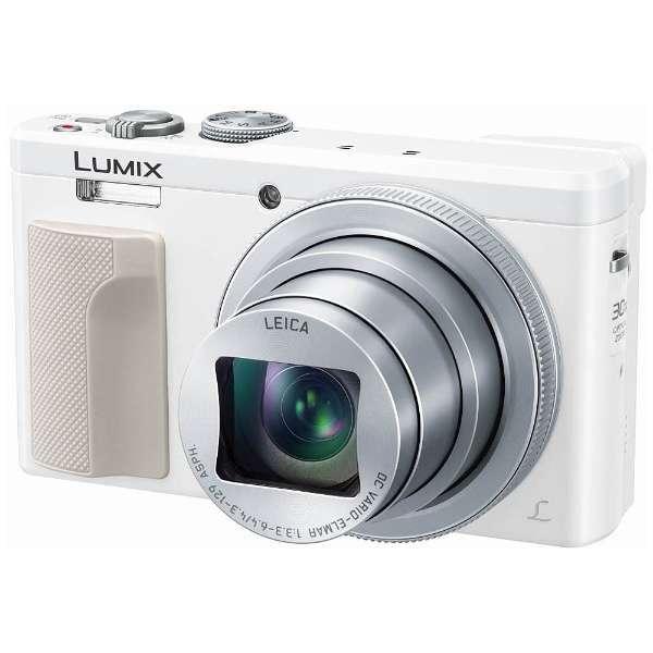 4K 60fps カメラ Panasonic LUMIX TZ85