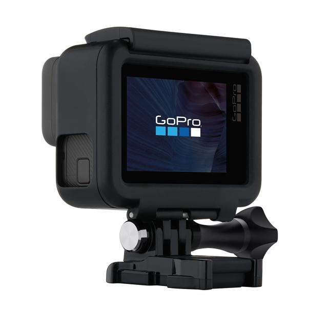 GoPro Hero5 Black 液晶ディスプレイ