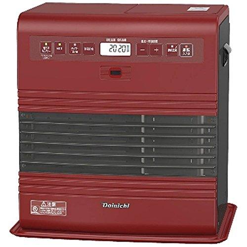最新 おすすめ暖房器具 DAINICHI(ダイニチ) FW 3716SDR