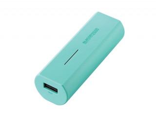 エレコム モバイルバッテリー DE-M02L-2615 2,600mAh