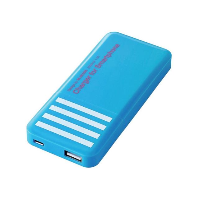 エレコム モバイルバッテリー DE M01L 3015WH 3,000mAh