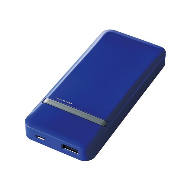 エレコム モバイルバッテリー DE M01L 5020 5,000mAh