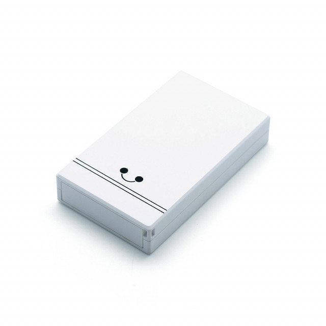 チーロ モバイルバッテリーcheero Canvas 3,200mAh IoT機器対応