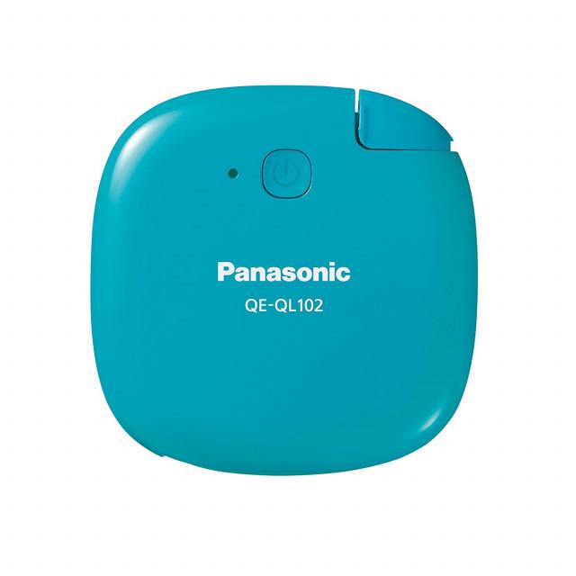 パナソニック モバイルバッテリー QE QL102 1,430mAh